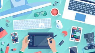 Online Course: Introduction to Graphic Design