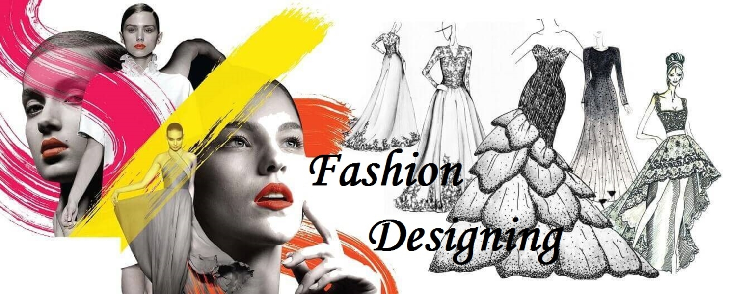 Fashion Designing Online Courses for Free