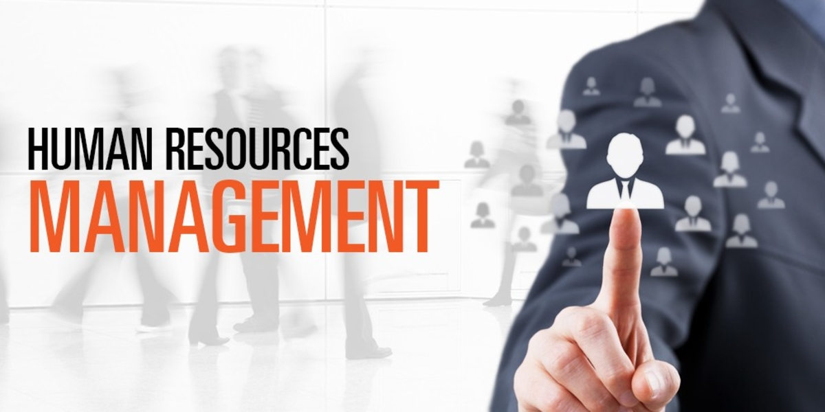 Free Online Course about Human Resources Management