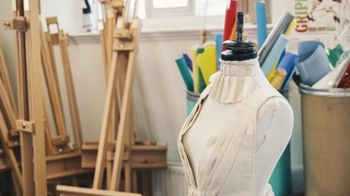 Free Online Course about Fashion Design from Edraak