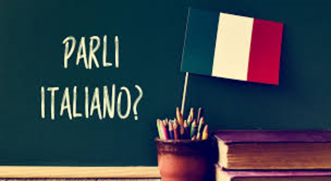 Free Online Course from Future Learn: Italian for Beginners