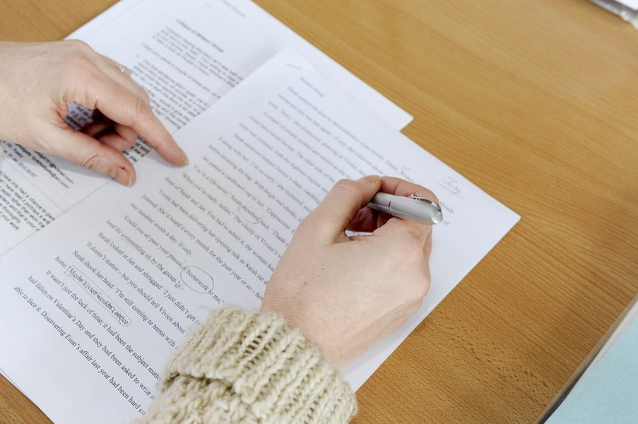 Free Online Course: An Intermediate Guide to Academic Writing in English
