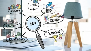 Free Online Course: Advanced Content and Social Tactics to Optimize SEO from Coursera