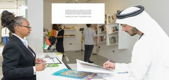 Sharjah Art Foundation Internship in the UAE