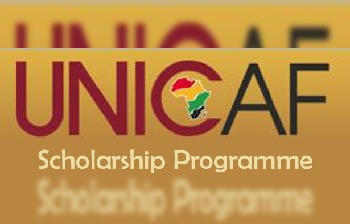 UNICAF Online and Campus Scholarship Program