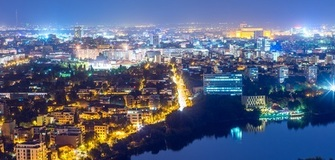 Fellowship for Scientists to Romania