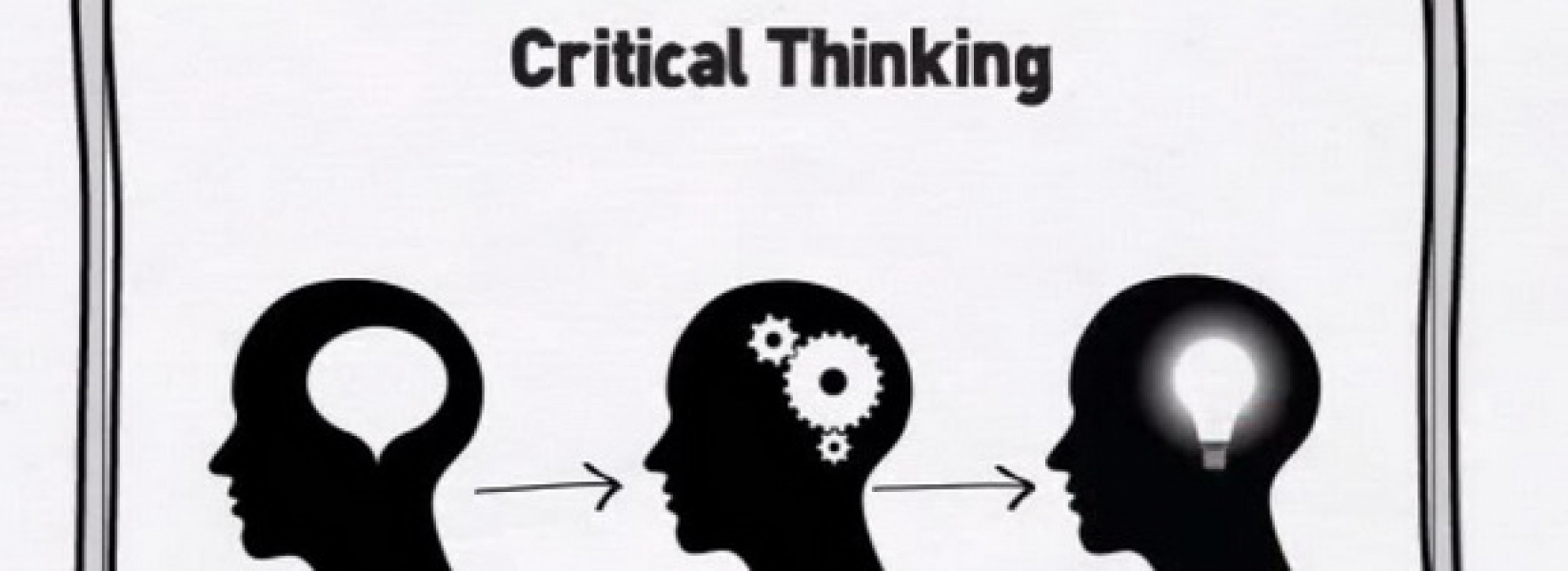 critical thinking online course Individuals