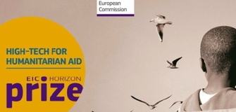 EU Competition for Humanitarian Aid Solutions