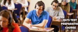 Free Online Course: Prepare for IELTS Test