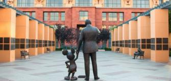Job Opportunity: Systems Engineer at Walt Disney Animation Studios
