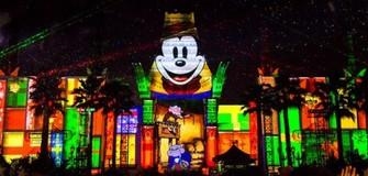 Job Opportunity as a Lighter at Walt Disney to the US