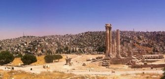 USAID Training in the Sustainability of Cultural Heritage in Jordan