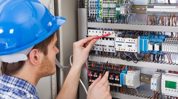 Technical Degree in Electrical Engineering at Al Hussein Technical University in Jordan