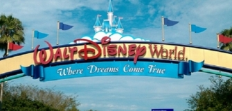 Job Opportunity in Walt Disney for Moroccans in the US
