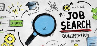 Free Online Course about Job Hunting Strategies