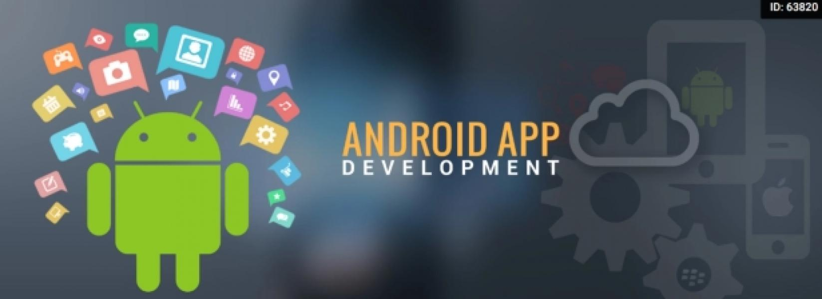 free online course developing android applications