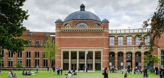 Master Scholarships in Business for Africans at The University of Birmingham in the UK