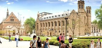 Partially funded Undergraduate and Graduate Scholarships at The University of Adelaide in Australia 2019