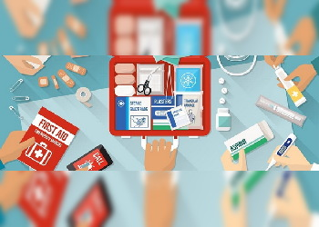 Online Course: Basic Skills for First Aid