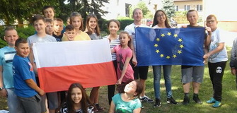 Volunteering Opportunity with Children and Youth in Poland from European Youth Portal