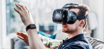Online Course to Create Virtual Reality Apps from edX