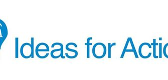 Ideas for Action international Youth Competition for Ideas Financing Sustainable Development 2019