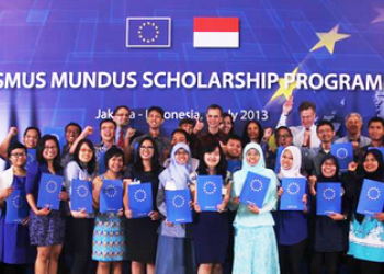 Fully-Funded Master Scholarships from Erasmus Mundus 2019