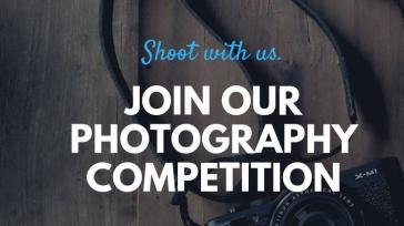 iHelp Photography Competition 2018