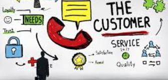 Free Online Course from Oxford Home Study College: Customer Service