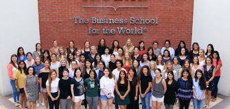MBA Scholarship for Female Engineers to Study at INSEAD