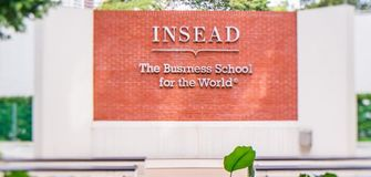 MBA Scholarships for North African Students to Study at INSEAD