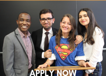 Young Leaders Access Program 2019