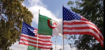 Grants of $10,000 to Fund Projects Awarded by the U.S Embassy in Algeria