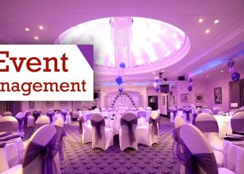 Free Online Course about Event Management from OHSC