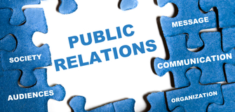 Free Online Course: Public Relations from OHSC