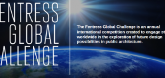 Fentress Global Challenge for Future Airports to Win $ 10,000