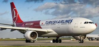 International Career Opportunities at Turkish Airlines