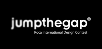 Jump the Gap International Bathroom Design Contest with Up to 10,000 Euro Prize Money