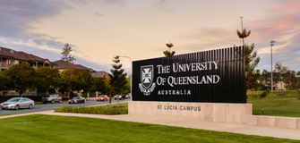 MA Scholarship at the University of Queensland in Australia 2019