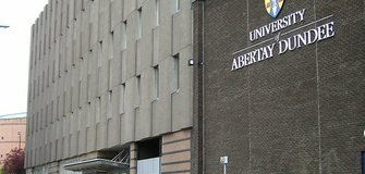 Online Postgraduate Scholarships for International Students at Abertay University 2019