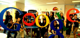 Engineering Practicum Internship for Students at Google in Taiwan 2019