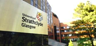 MBA Scholarship at the University of Strathclyde in the UK