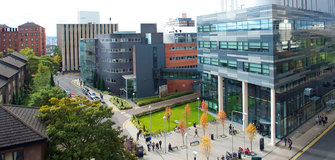 Scholarships in Business at the University of Strathclyde in the UK