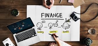 Free Online Course: Starting a Business 5: Managing Finances