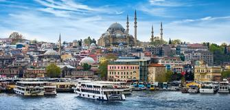 Paid Internship in Teaching English in Turkey from AIESEC 2019