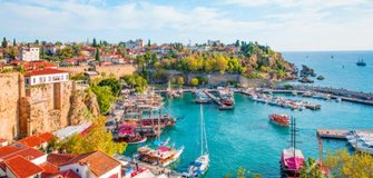 Paid Internship in Turkey as an Export Manager from AIESEC 2019
