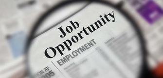 Job Opportunity in Egypt: Sales Officer