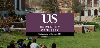Master Scholarships as Tuition Fee Reduction at the University of Sussex in the UK 2019