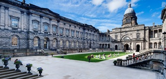 Partially Funded MBA Scholarships at the University of Edinburgh 2019