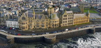 Undergraduate Scholarships for International Students at Aberystwyth University in Wales 2019